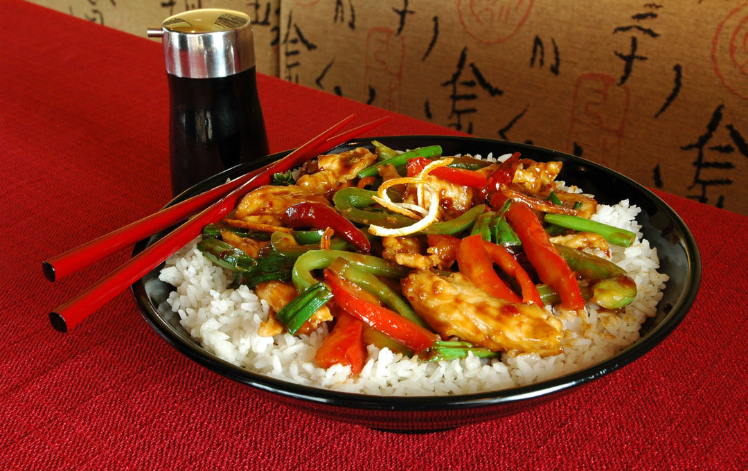 Fire Bowl Cafe We Make Asian Food Sizzle